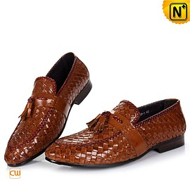 Cwmalls - Dress Shoes with Tassels CW750068 - cwmalls.com