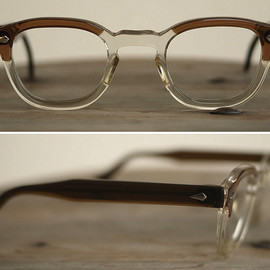 Tart Optical - Arnel/Brown×Crear