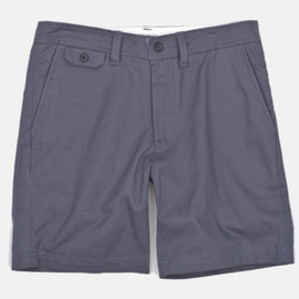 Saturdays - Bellows Twill Short