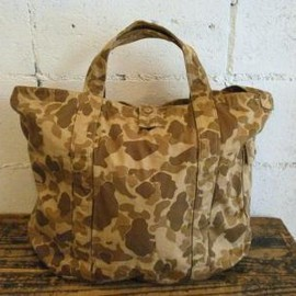 ARTS&CRAFTS - HUNTER CAMO 2WAY SHOULDER