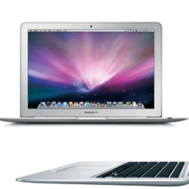 "Apple - MacBook Air ""Core 2 Duo"" 1.6 13"" (Original)"