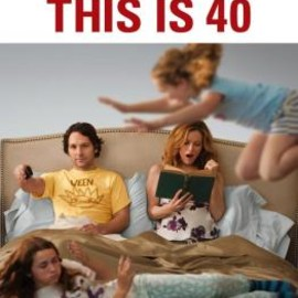 Judd Apatow - This Is 40 (Blu-ray)