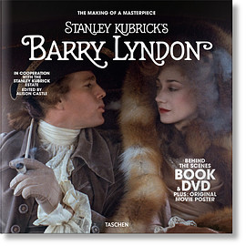 Alison Castle - THE MAKING OF A MASTERPIECE: STANLEY KUBRICK'S BARRY LYNDON