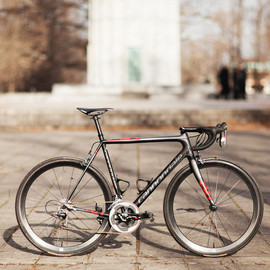 CANNONDALE - SUPERSIX EVO 2013