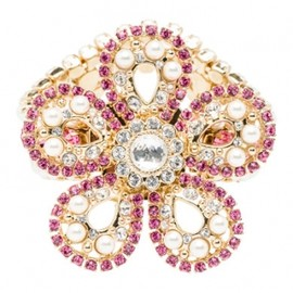 miu miu - Bracelet with flower