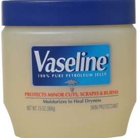 100% Pure Petroleum Jelly 13oz.