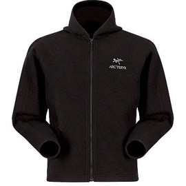 Arc'teryx - Gothic Hoody Italian Wool Sweater