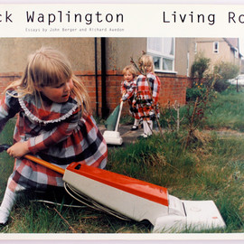 Nick Waplington - Living Room