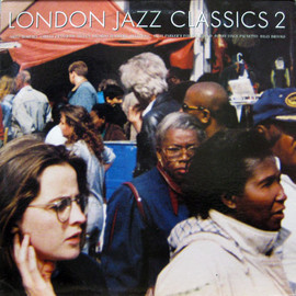 Various Artists - London Jazz Classics 2