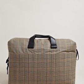 Lanvin - Lanvin Men's Wool Weekend Bag