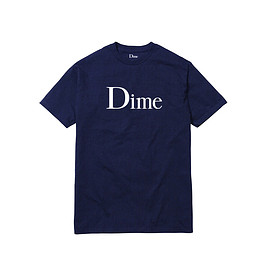 Dime - CLASSIC NAVY