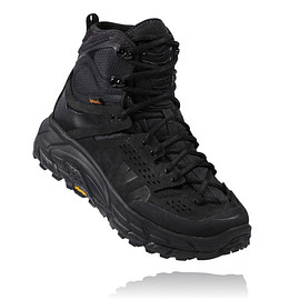 HOKA ONE ONE - Tor Ultra Hi Black