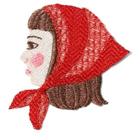 une nana cool - Little Red Riding Hood series STORY'S FOUNTAIN