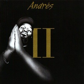 andres - ANDRES II (ANDRES 2)