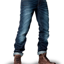Pepe Jeans - BARE METAL JEANS