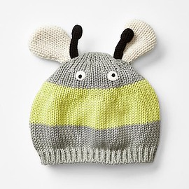 GAP - Bee sweater hat