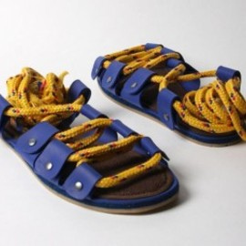 Bernhard Willhelm for Camper - Sandal