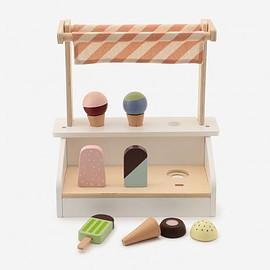 Kid's Concept - Ice Cream Table Stand BISTRO