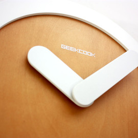 Geekcook - Zero Icon Wall Clock