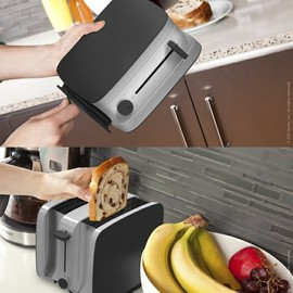 quirky - Crisp - shrinkable toaster