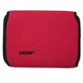 COCOON - Cocoon Wrap 7 タブレットPCケース 7インチ 対応 「GRID-IT!」付属 レッド CPG35RD