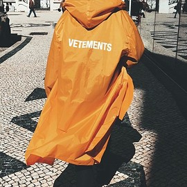 Vetements - Over coat