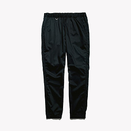 Uniform Experiment - STRETCH  GABARDINE SLIM FIT JOGGER PANT