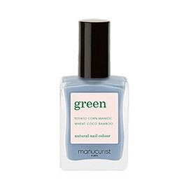 manucurist マニキュリスト - green natural nail color