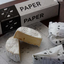 Formaticum - Cheese PAPER