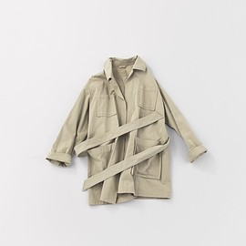 ARTS&SCIENCE - Loose Safari Jacket