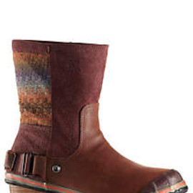 Sorel - Women's Slimshortie™ Blanket Boot
