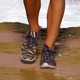 Missoni - Missoni Trainers, I want to run more