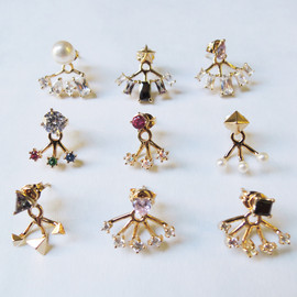 Ear Cuffs Collection