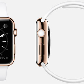 Apple - WATCH EDITION