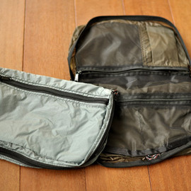 EQUINOX - Monarch Ultralite Travel Bag