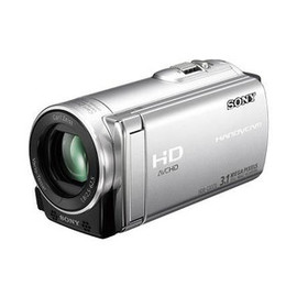 SONY - HDR-CX170 (Silver)