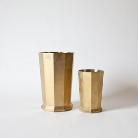 Mjölk : Oji  - Masanori brass tool holder