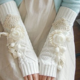 love these gloves