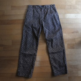 "superNova. - Agent Pant ""Apple Leopard"""