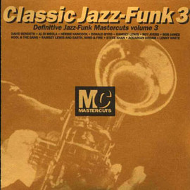 Various Artists - Classic Jazz-Funk, Volume 3 (2LP)