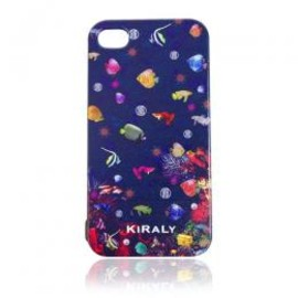 KIRALY - iPhone case 「Fish」