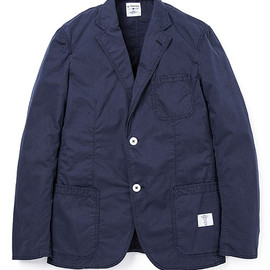 """BEDWIN & THE HEARTBREAKERS - 2B MICROTEX TAYLOR JKT """"JOHNNY"""""""