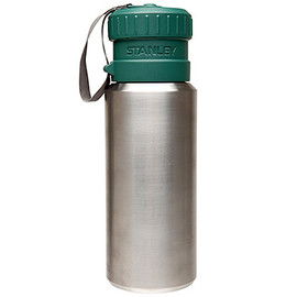 STANLEY - Utility Water Bottle 32oz. - Stainless Steel
