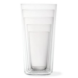 Shotoku Glass Co. - Usuhari Stacking Glasses