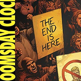 Johns, Geoff (Author), &2 more - Doomsday Clock #1