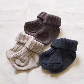 MAKIE - Baby Socks