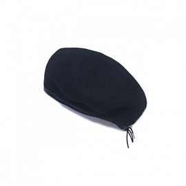 TAKAHIROMIYASHITA The SoloIst - french beret.