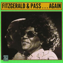 Ella Fitzgerald & Joe Pass - Fitzgerald & Pass Again
