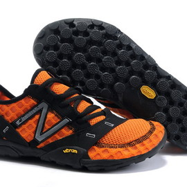 New Balance - minimus trail