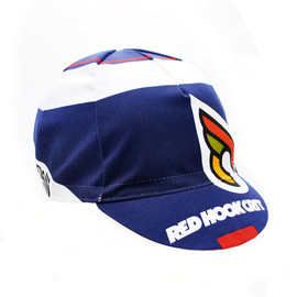 Cinelli - Red Hook Crit Brooklyn No. 7 Cycle Cap